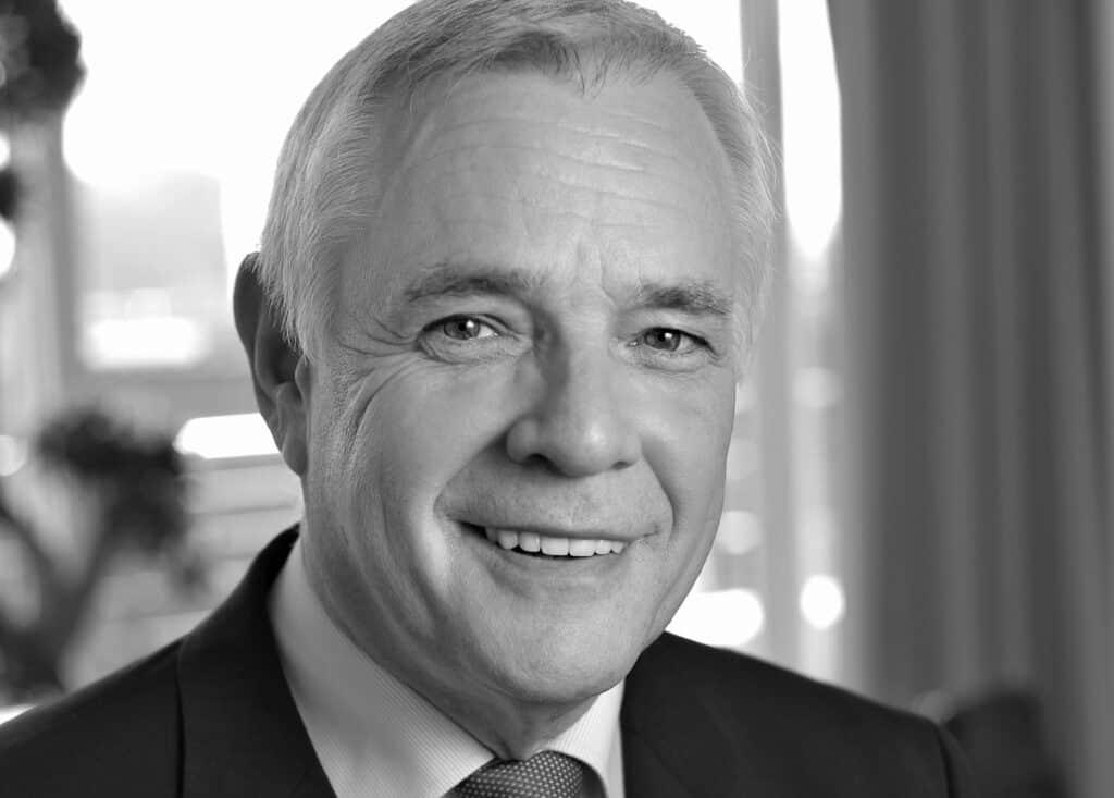 Partner Dr. Wolfgang Richter